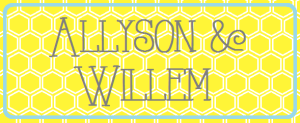 Allyson and Willem