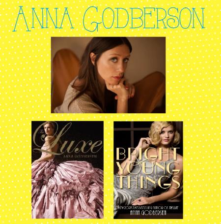 Anna Godberson