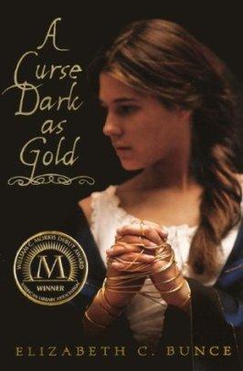 Curse Dark as Gold